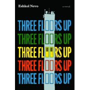 Three Floors Up - eBook