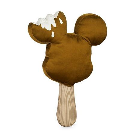 Disney Parks Mickey Ice Cream Bar 17 inc Plush New with