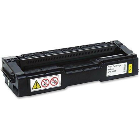 Ricoh, RIC406347, Aficio SP C242SF/C310A Toner Cartridge, 1 Each (Ricoh Aficio Sp 4100n)