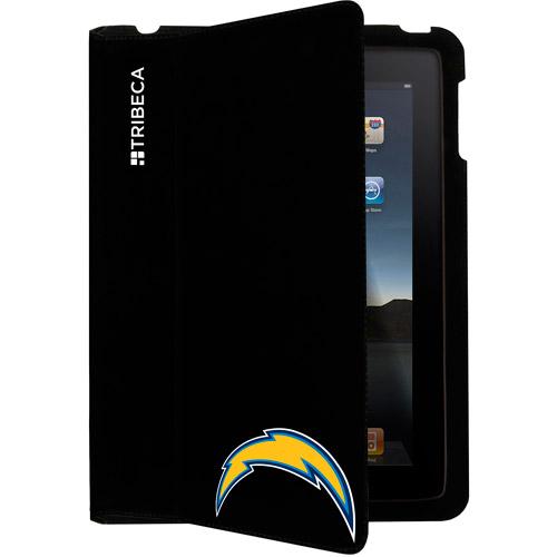 Tribeca iPad 2 Folio, San Diego Chargers