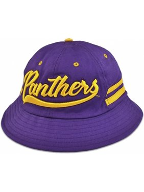 8db8a9245aad11 Product Image Prairie View A&M Panthers S3 Mens Bucket Hat [Purple - 59 cm].  Product TitleCultural ExchangePrairie ...