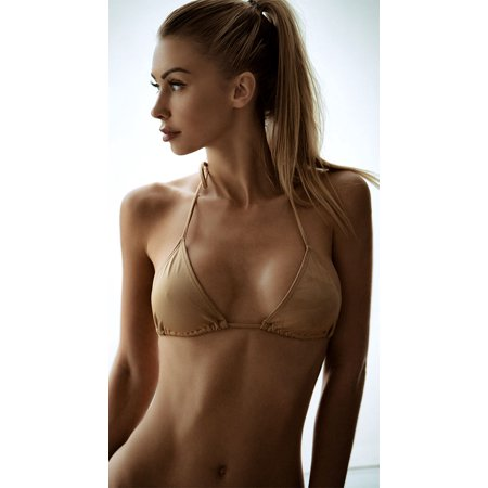 47a045ffce0 Espiral Yandy - Classic String Bikini Top, String Bikini Top - Walmart.com