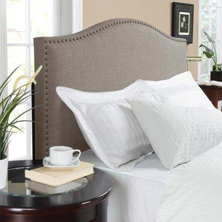 Better Homes and Gardens Grayson Linen Upholstered