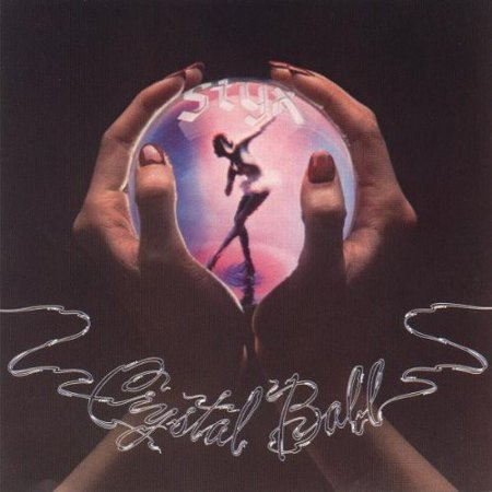 Tone Crystal Music (Crystal Ball (CD))