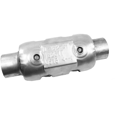 Walker Exhaust 82617 CalCat California Catalytic Converter Catalytic Converter Exhaust System