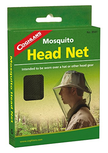 Coghlan's Mosquito Head Net by