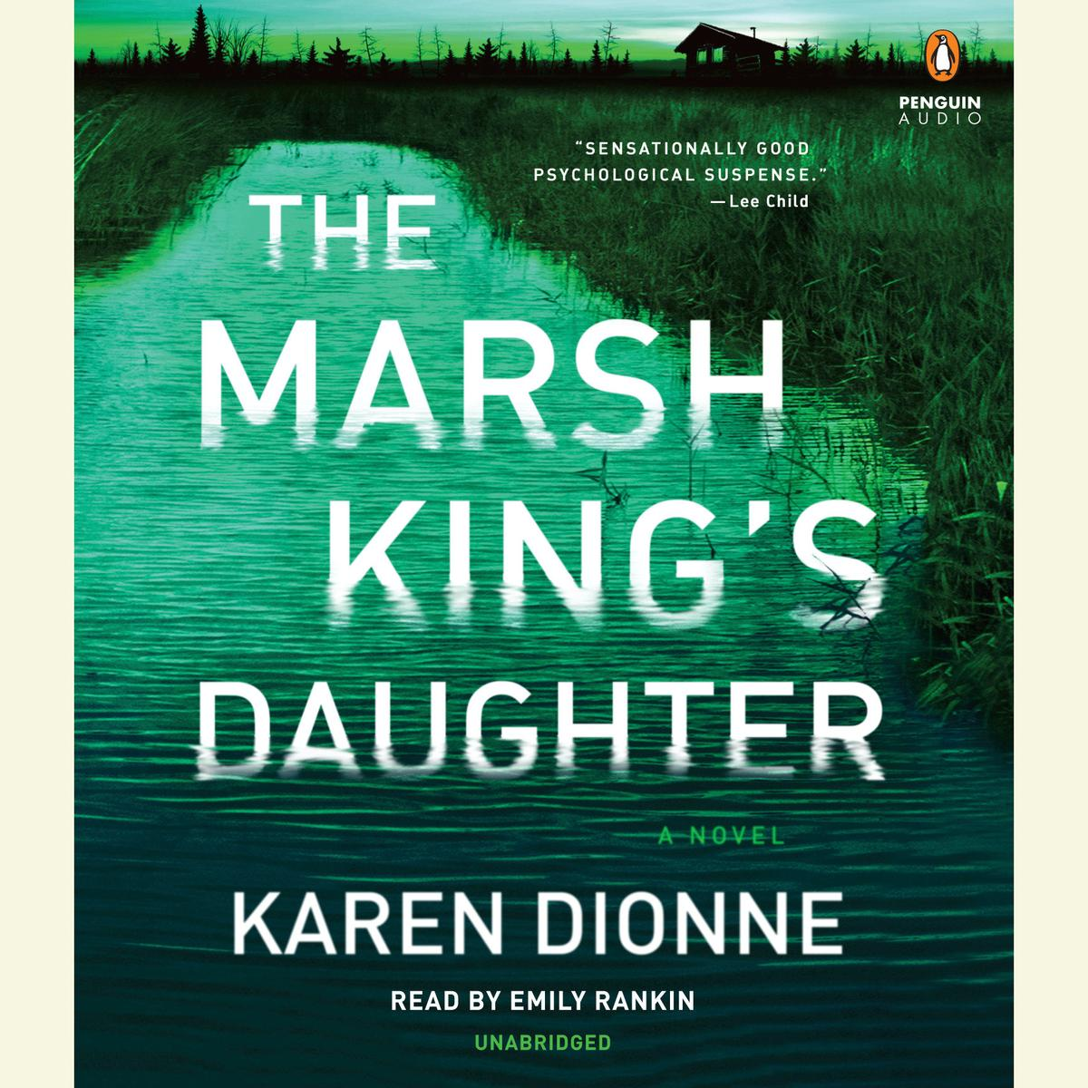 The Marsh King's Daughter - Audiobook