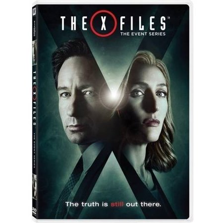 The X Files  The Event Series