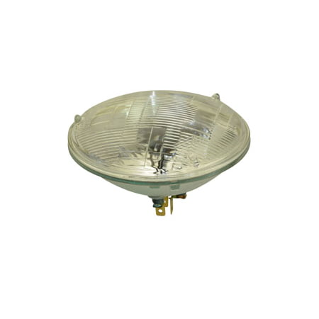 Replacement for JAGUAR XJ12 YEAR 1981 HEADLIGHTS LOW/DUAL replacement light bulb lamp