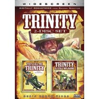 They Call Me Trinity / Trinity is Still My Name (DVD)