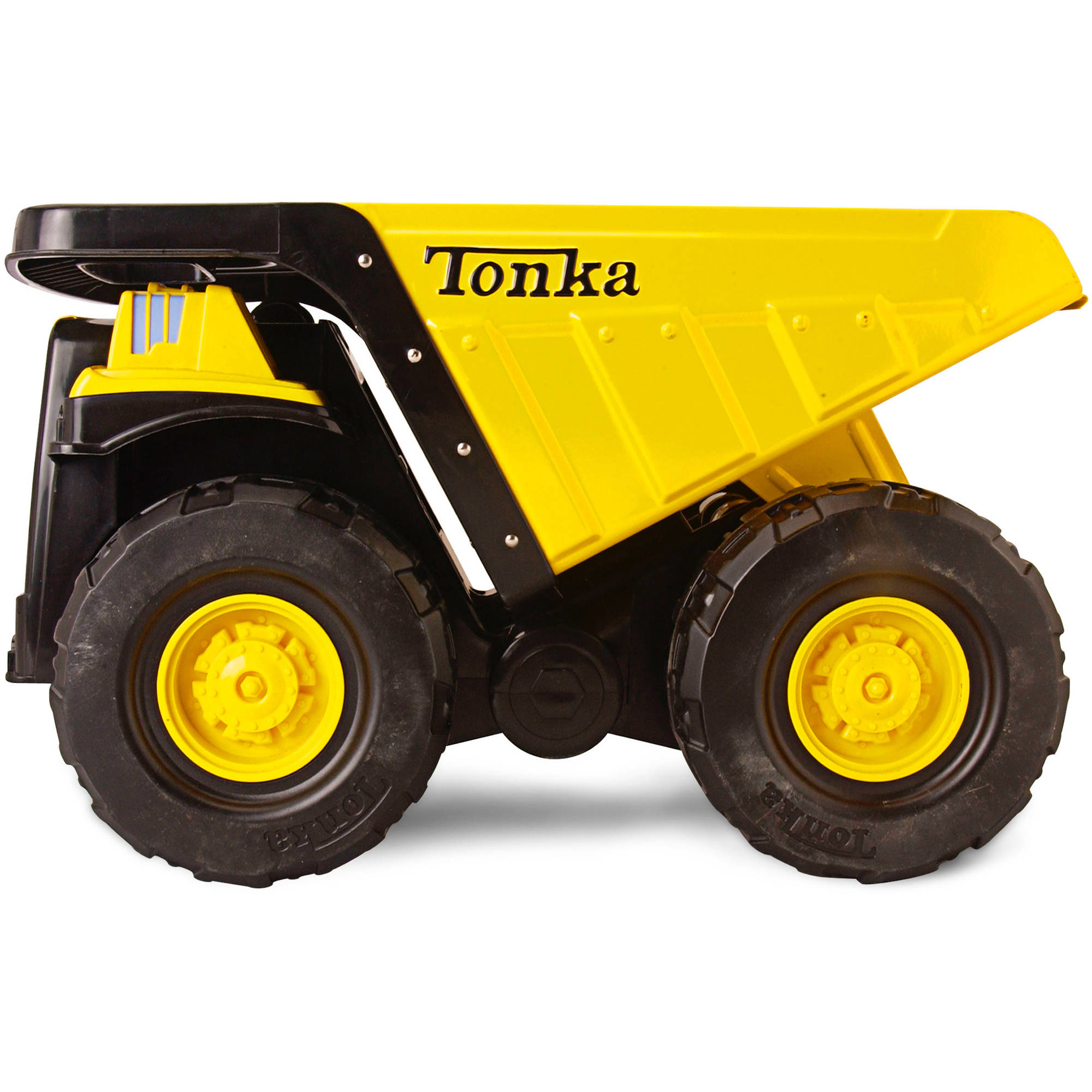 Funrise Toy Tonka Toughest Mighty Dump Truck