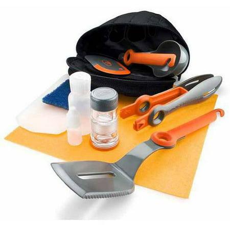 Enamelware Crossover Kitchen Kit