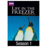 David Attenborough: BBC Earth: Life in the Freezer: Season 1 (1993) by