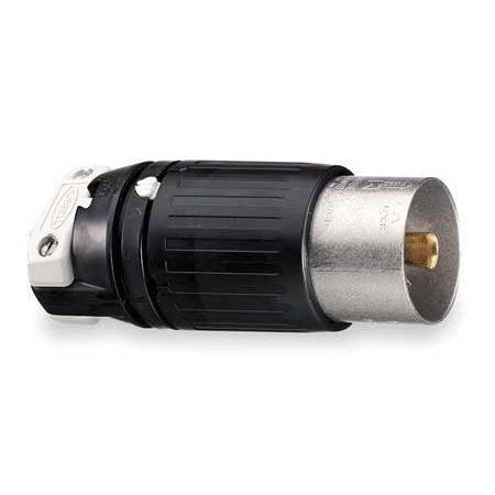 Awe Inspiring Hubbell Wiring Device Kellems Locking Plug 250Vdc 600Vac 50A 2P 3W Wiring Cloud Venetioscosaoduqqnet
