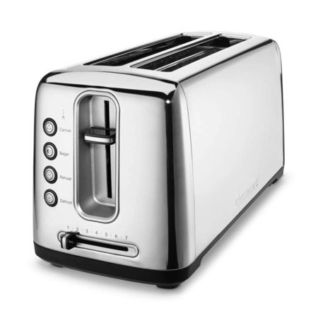Cuisinart The Bakery Artisan Bread 2 Slice Toaster