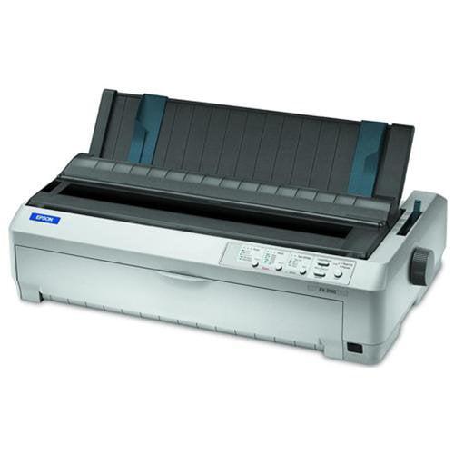 Epson America Inc C11c526001 9pin-serial Impact Dot Printer by Epson