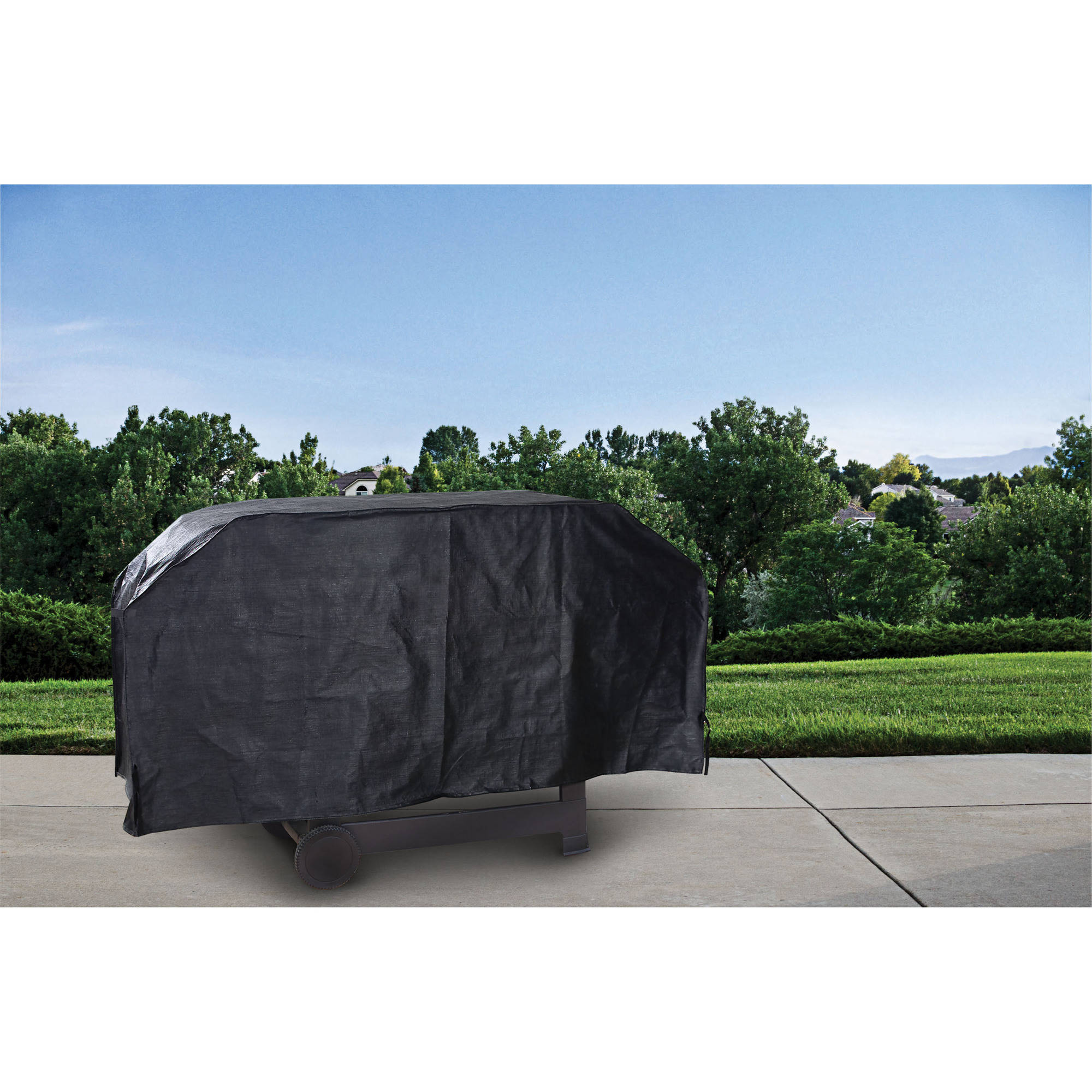 "Backyard Grill 65"" Tear-Proof Cover"