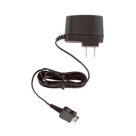 Unlimited Cellular Travel Charger for Handspring Treo 180, 270, 300, 600 (Black) - SC-3180T