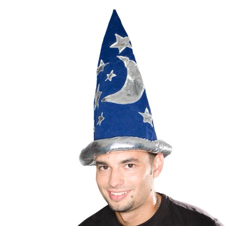 Adult Wizard Hat](Wizard Hat)