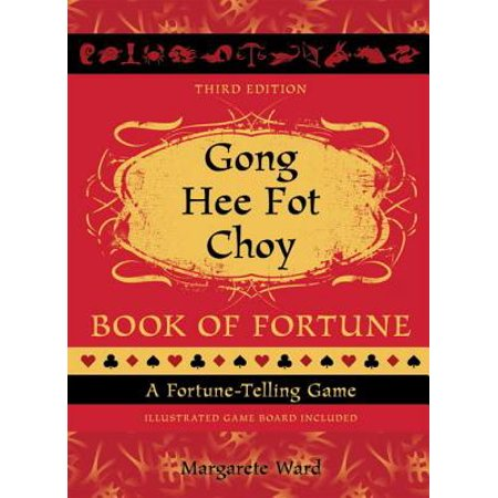 Gong Hee Fot Choy Book of Fortune revised - eBook (Gong Hee Fot Choy Chinese New Year)