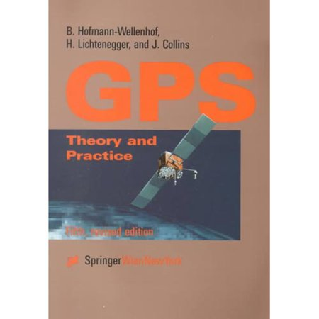 Global Positioning System  Theory And Practice