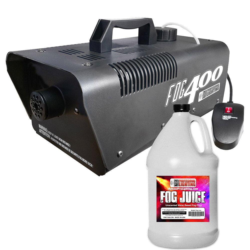 fog machine juice walmart