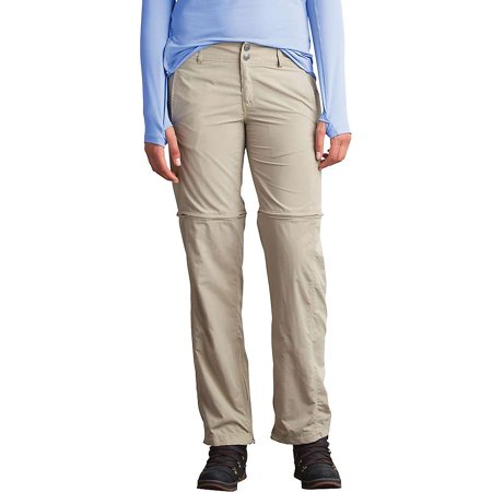 exofficio women's bugsaway sol cool ampario convertible pant