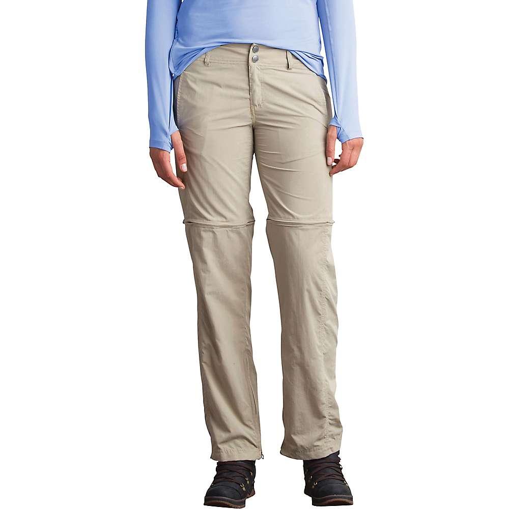 ExOfficio Women's BugsAway Sol Cool Ampario Convertible Pant