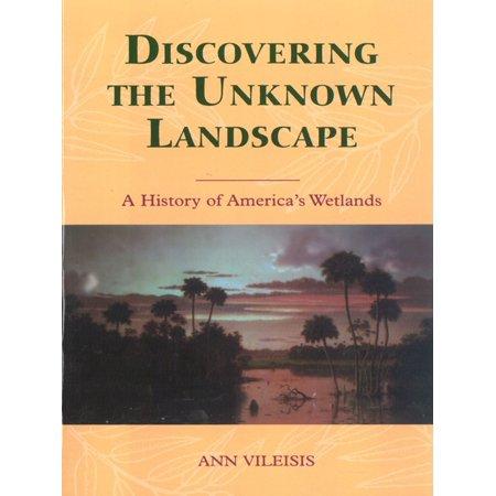 Unknown Landscape - Discovering the Unknown Landscape - eBook