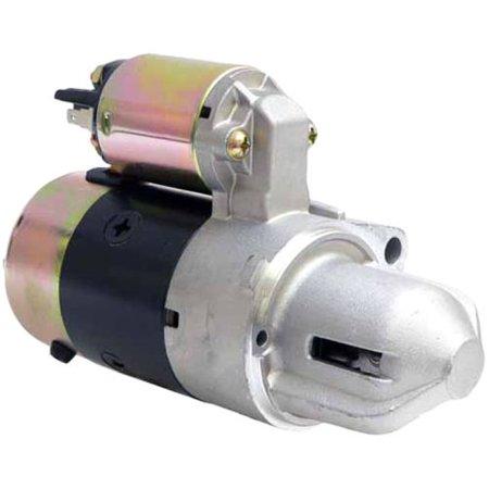 DB Electrical SMT0002 Starter For Gehl SL3310 /John Deere F910 /New Holland  Skid Loader L250 /Toro 416-8, 416-H, 520-H /Onan P-216 /218 /220 /224