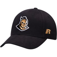 UCF Knights Russell Athletic Endless Adjustable Hat - Black - OSFA