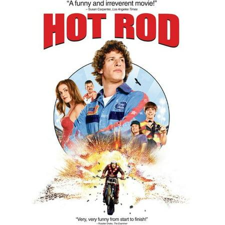 Hot Rod (Blu-ray) - Hot Semi Movie