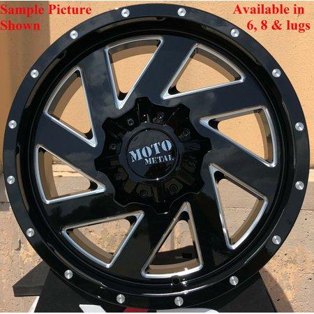 Wheels Rims 22