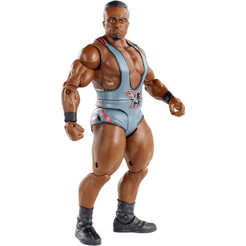 Mattel Brands Wwe Basic Figure Assortment