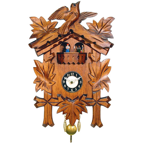 Black Forest Cuckoo Clock by Black Forest