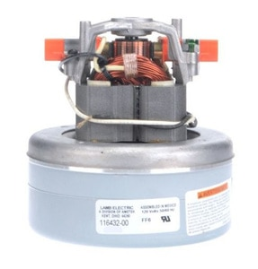 Ametek Lamb Vacuum Blower / Motor 120V 116432-00