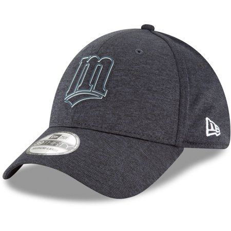 Minnesota Twins New Era Youth 2018 Clubhouse Collection Classic 39THIRTY Flex Hat - Navy - Child/Yth (Minnesota Twins Clubhouse)