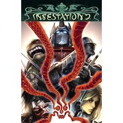 Infestation 2 Volume 1