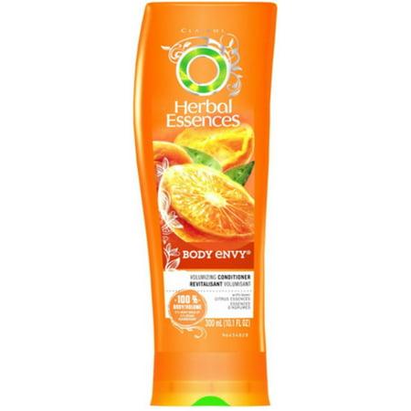 Herbal Essences  Body Envy Volumizing Hair Conditioner 10 17 Oz  Pack Of 3