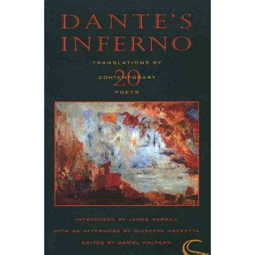 Dante's Inferno: Translations by Twenty Contrmporary Poets