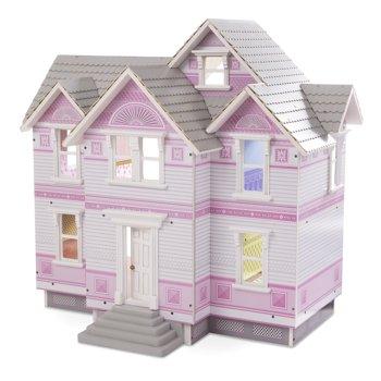 Melissa & Doug Victorian Wooden Dollhouse + $20 Kohls Cash