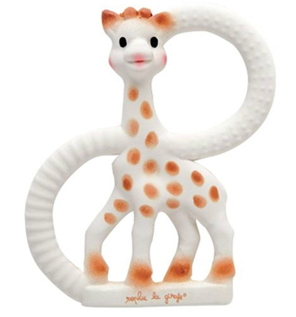 Sophie the Giraffe So'Pure Teether