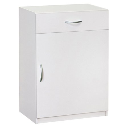 ClosetMaid Flat Panel 1 Door Freestanding Base Cabinet