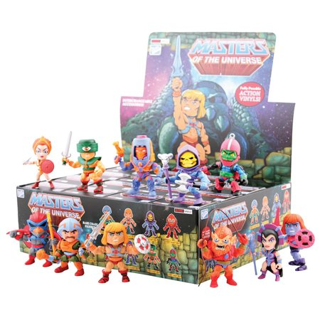 Masters Of The Universe She Ra (Masters of the Universe Blind Box 3