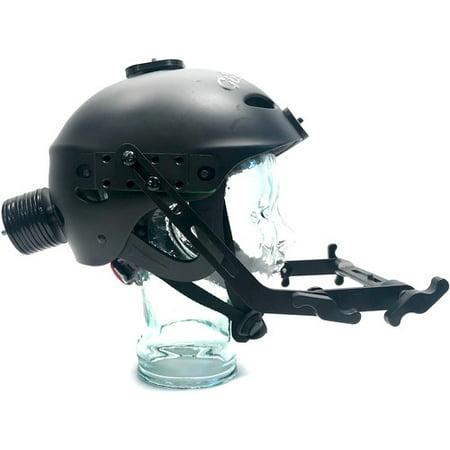 Glide Gear POV 100 DSLR Helmet Camera Mount Size SMALL/Medium