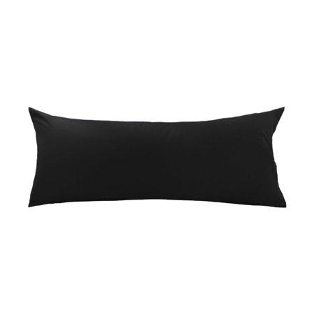 Body Pillowcase Pillow Case Cover Egyptian Cotton Body Pillow Cover