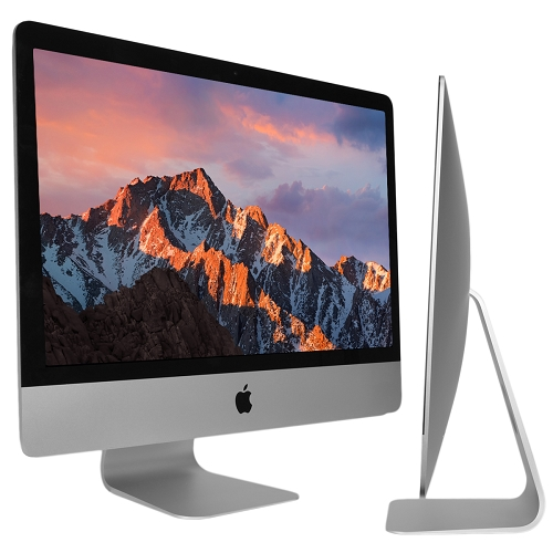 Apple iMac 27 Core i5-4570 Quad-Core 3.2GHz All-in-One Co...