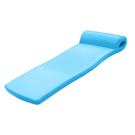 TRC Recreation Super Soft Ultra Sunsation Swimming Pool Float Water Lounger Raft