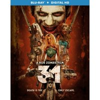 31 (Blu-ray)