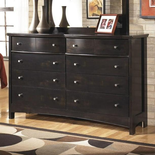 Ashley Harmony 8 Drawer Wood Double, Ashley Furniture Harmony Bedroom Set